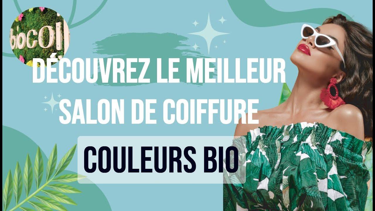 Salon Coiffure Paris Longueuil