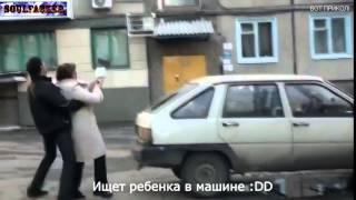 ВОТ ПРИКОЛ выпуск 2 Видео прикол про ментов, свадебные, рыбацкие приколы и с видеорегистраторов  Под