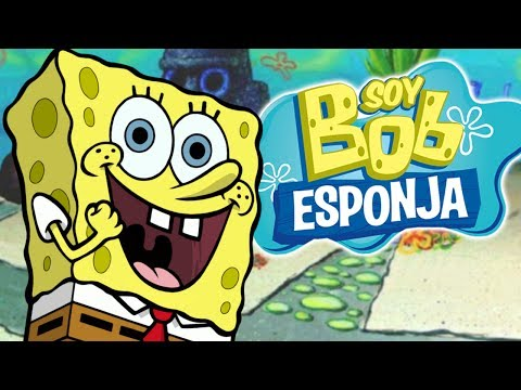 ROBLOX: SOY BOB ESPONJA | The Spongebob Movie Adventure Obby