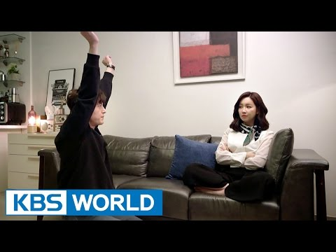My Father Is Strange | 아버지가 이상해 – Ep.15 [ENG/IND/2017.04.29]