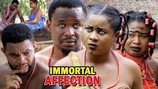 Immortal Affection Season 1 - New Movie | 2019 Trending Nollywood Epic Movie | Nigerian Movies 2019