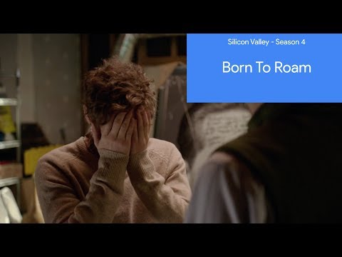 Silicon Valley Season 4 - Born to Roam