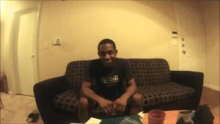 Leonard Charles - Wake Up Now Testimonial #SelflessFounders