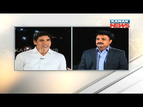 Special Discussion With Arun Sahu On Ministry Reshuffle