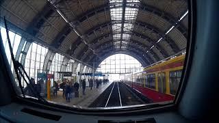 Cottbus - Berlin Hauptbahnhof Teil 3 von 3