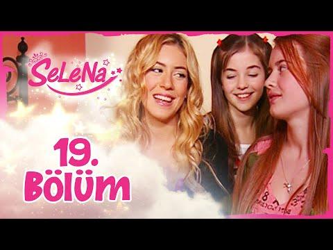 Selena 19. Bölüm - atv