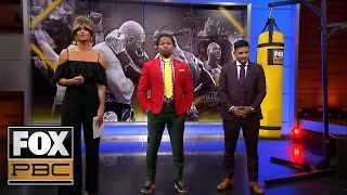 Wilder vs Fury II: Shawn Porter and Abner Mares give thoughts on upcoming fight | INSIDE PBC BOXING