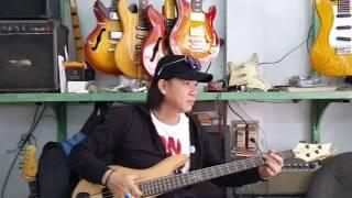 Minh Quang Bass test Viet Nam bass