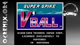 OC ReMix #2858: Super Spike V