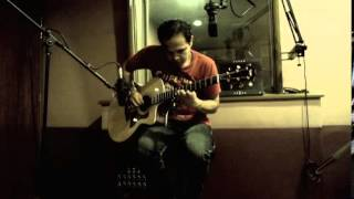 Kehilangan (Firman) - Instrumental - Acoustic Guitar - Fingerstyle - Cover