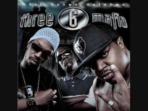 Three Six Mafia - Poppin' My Collar [DOWNLOAD]
