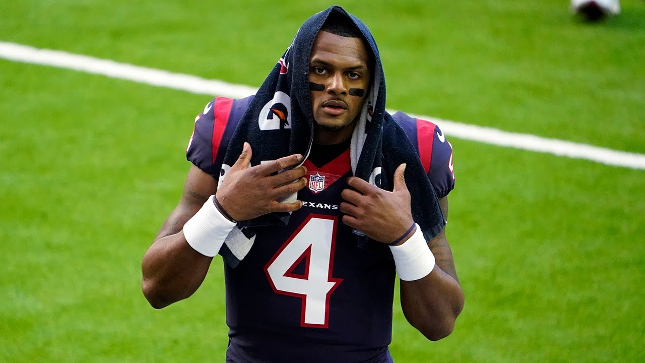 Deshaun Watson wants to play for the Broncos: ex-teammate