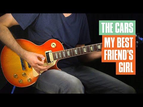 my-best-friend's-girl-on-guitar-|-guitar-lesson-|-guitar-tricks
