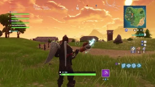 1v1ing viewers in Playground mode