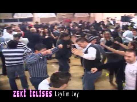 Zeki iclises Leylim Ley