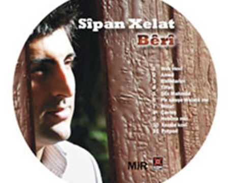 Sipan Xelat Neue Album Beri - Potpori