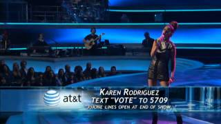 Karen Rodriguez - Love Will Lead You Back