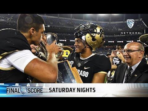 Recap: Colorado football retains Rocky Mountain Showdown bragging rights over Colorado State