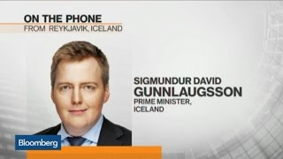Iceland Unveils Historic Bill to End Capital Controls