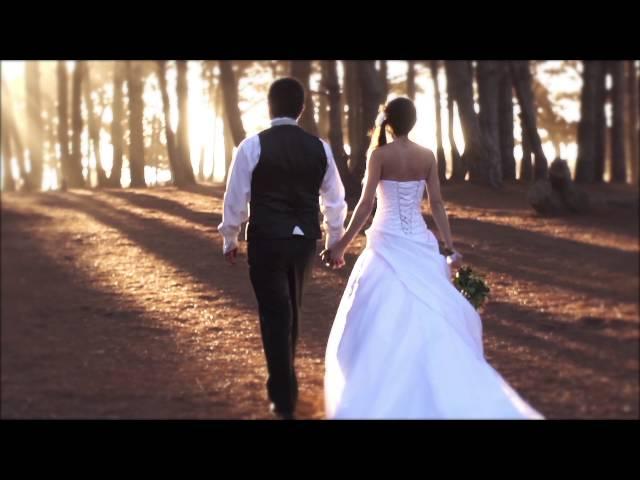 Trash The Dress: Makarena y Alejandro