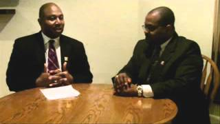 Interview with the Basileus: Who is Gamma Pi.wmv