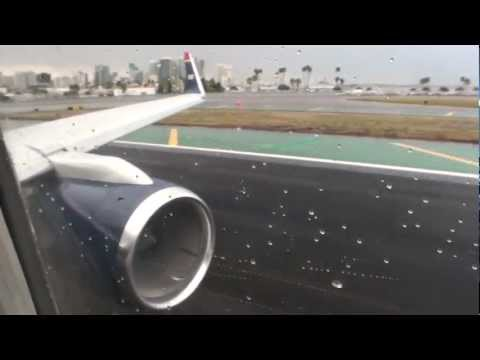 The Ultimate Duel: Rolls Royce RB-211 vs Pratt & Whitney PW2000 on Boeing 757!!!