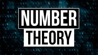 The Math Needed for Computer Science (Part 2) | Number Theory and Cryptography