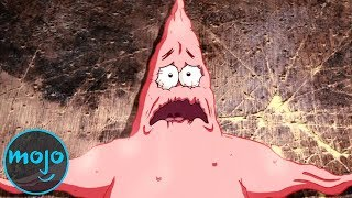 Top 10 Worst Things That Happened to Patrick Star