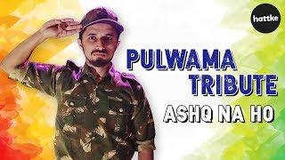Ashq Na Ho Holiday   Tribute To Pulwama Martyrs   Krump, Classical   Akshay Kumar, Sonakshi Sinha