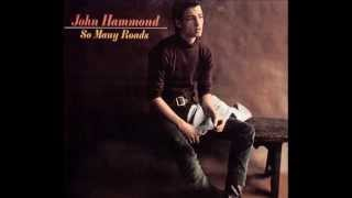 John Hammond Jr  - Gambling Blues
