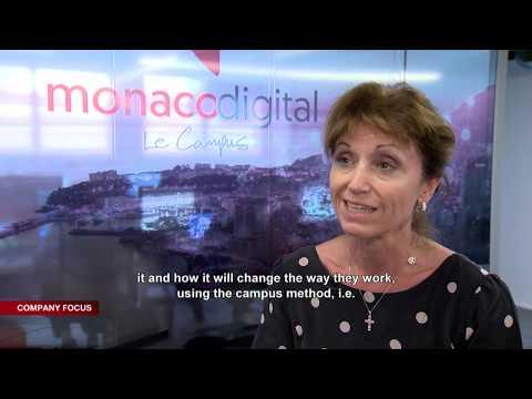 Company Focus: Monaco Digital