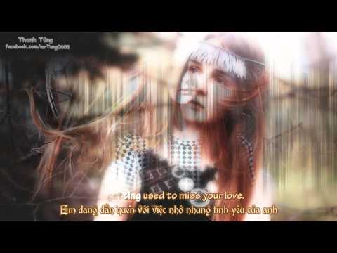 I've Learned To Walk Alone - Joanna Zimmer [Full HD Kara VietSub]