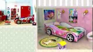 Детская мебель -  необычные кровати(, 2013-11-20T17:18:32.000Z)