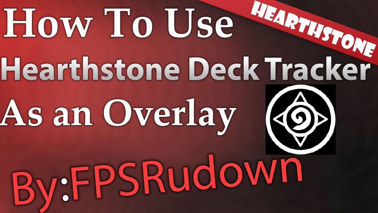 hearthstone deck tracker download deutsch