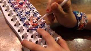 Fun Loom STARBURST Bracelet