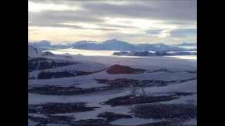 MEMORIES FROM THE  ANTARCTIC USA STATIONS 1999-2004