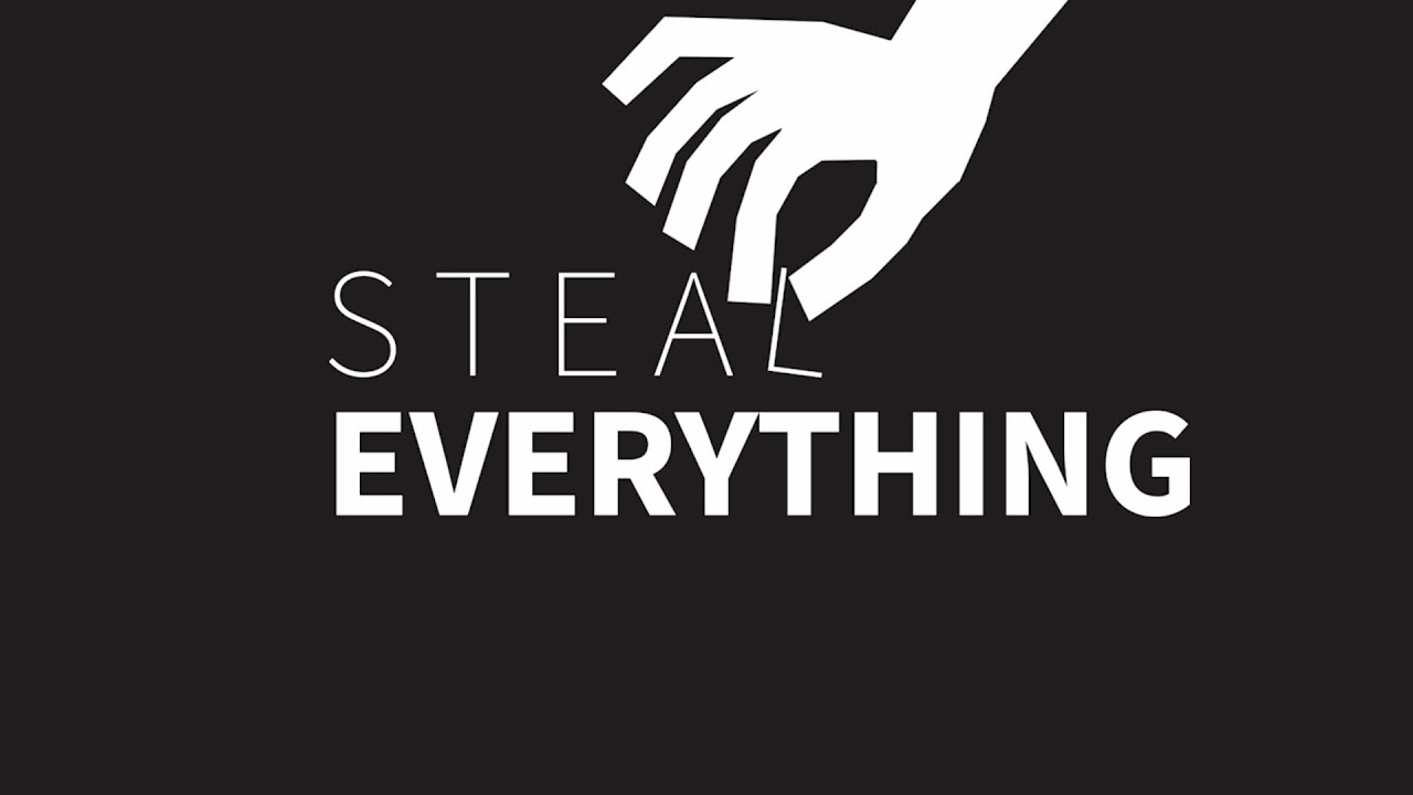 Dare to be Digital 2015 Pitch - Steal Everything - YouTube |Not Stealing