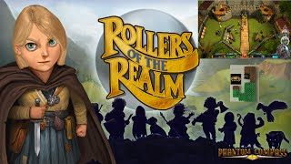 Have Game, Will Play: Rollers of the Realm Review