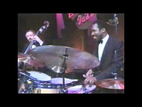 Kenny Drew Trio   It Could Happen To You   Live At The Brewhouse Jazz 1992