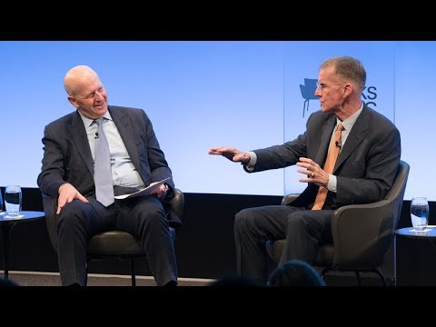 """General Stanley McChrystal (US Army, Ret.) - """"Leaders: Myth and Reality"""""""