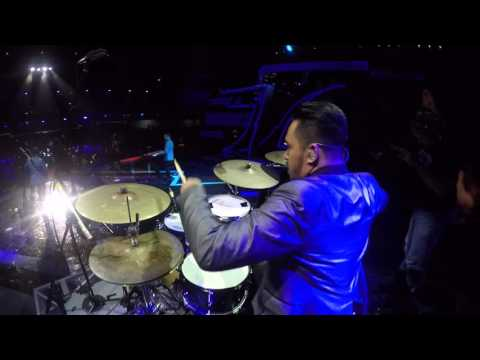 Drumcam : Biarkanlah Drama Band (Live AJL 30)