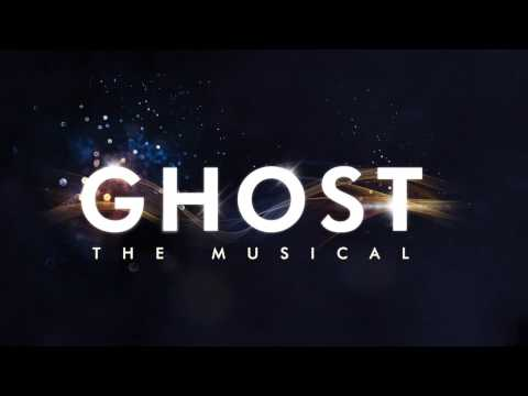 Ghost the Musical: Starring Sarah Harding and Andy Moss