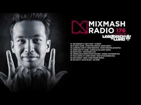 Laidback Luke Presents: Mixmash Radio 176 - Mysteryland 80's Set