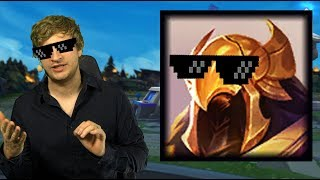 LoL - Trends #86 | Your emperor shall return! Azir is back!