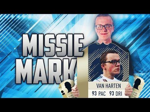 EEN NIEUWE CLUB BEGINNEN IN FIFA 18! | MISSIE MARK #1