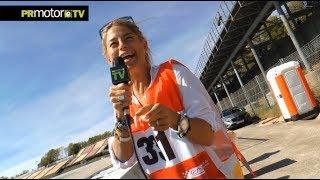El Show de Martha Boul en Montmelo - Campeonato de España de Resistencia  PRMotor TV Channel