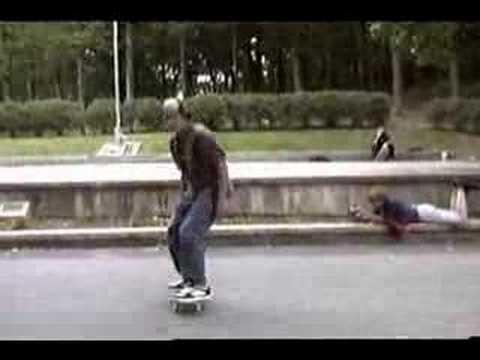 Ocean Skate