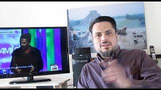 Ricardo Arjona VS  Camilo de   CNN