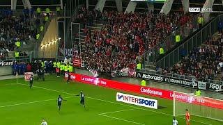 Francia: cede balaustra stadio Amiens, tifosi feriti thumbnail
