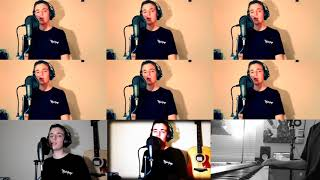 Andy Grammer Mashup (Keep Your Head Up, Fresh Eyes, Etc)
